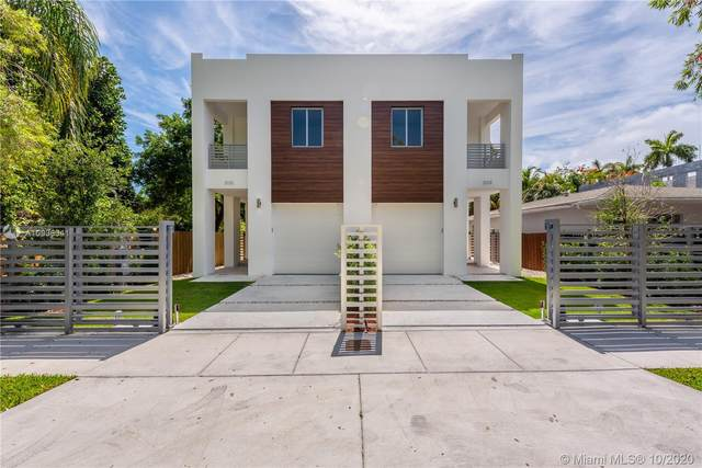 3135 Ohio St, Miami, FL 33133 (MLS #A10936341) :: The Pearl Realty Group