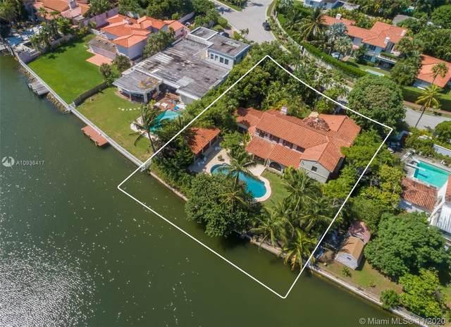 3329 Flamingo Dr, Miami Beach, FL 33140 (MLS #A10936417) :: Albert Garcia Team