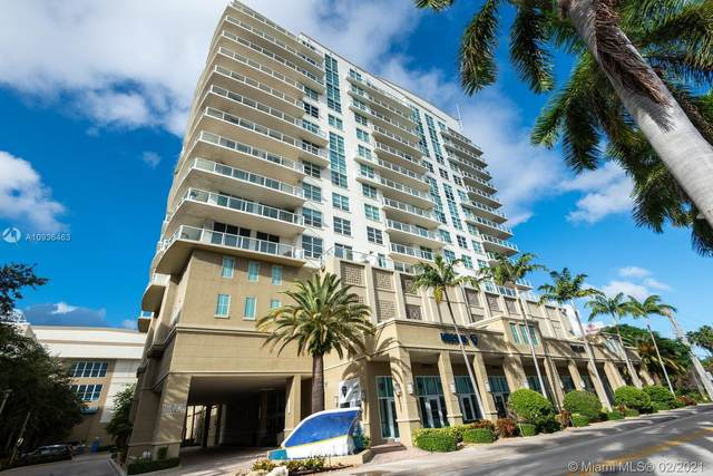 1819 SE 17th St #712, Fort Lauderdale, FL 33316 (MLS #A10936463) :: Green Realty Properties