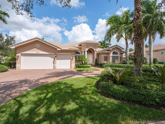10477 Laurel Rd, Davie, FL 33328 (MLS #A10936566) :: Berkshire Hathaway HomeServices EWM Realty