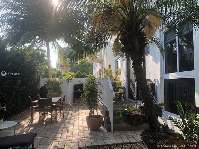 1688 West Ave G-05, Miami Beach, FL 33139 (MLS #A10937654) :: Berkshire Hathaway HomeServices EWM Realty