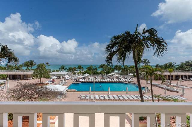 9801 Collins Ave 5Y, Bal Harbour, FL 33154 (MLS #A10937873) :: ONE Sotheby's International Realty