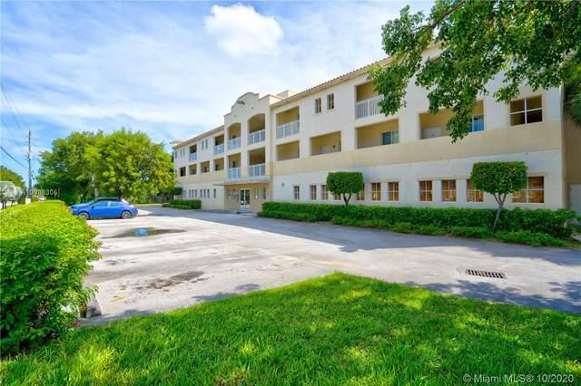 1200 NE 105th St #37, Miami Shores, FL 33138 (MLS #A10938305) :: The Jack Coden Group