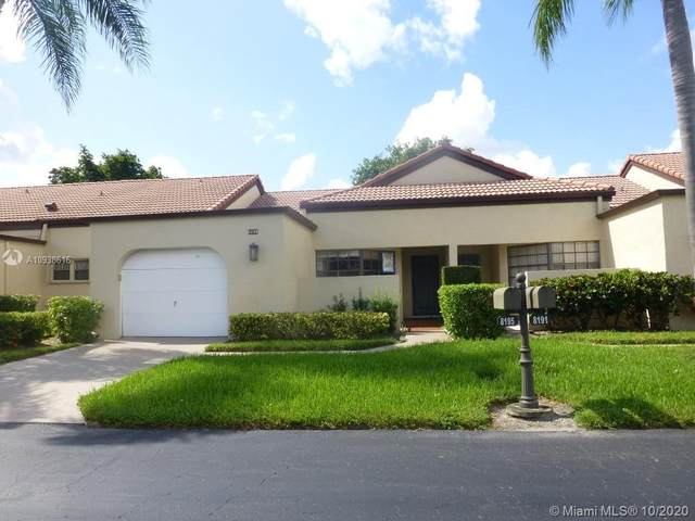 8195 Mooring Cir, Boynton Beach, FL 33472 (MLS #A10938616) :: Berkshire Hathaway HomeServices EWM Realty
