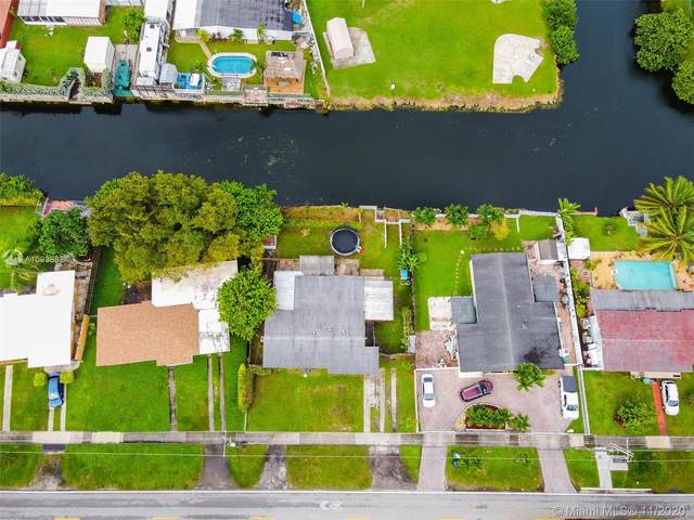 5320 SW 112th Ave, Miami, FL 33165 (MLS #A10938824) :: Dalton Wade Real Estate Group