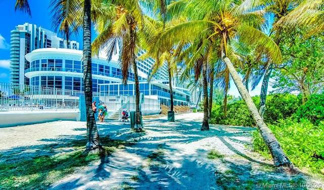 5445 Collins Ave #415, Miami Beach, FL 33140 (MLS #A10938879) :: Castelli Real Estate Services