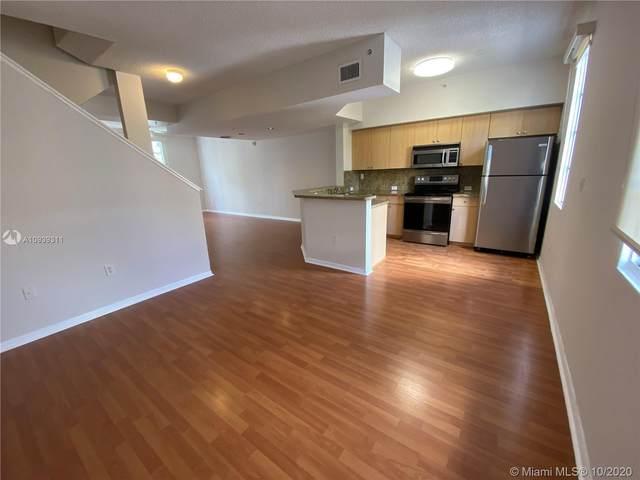 2821 NE 185th St #404, Aventura, FL 33180 (MLS #A10939311) :: Prestige Realty Group