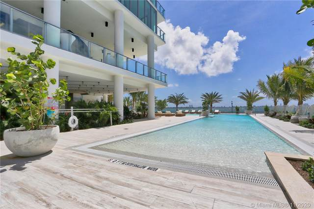 2900 NE 7th Ave #3109, Miami, FL 33137 (MLS #A10939356) :: ONE Sotheby's International Realty
