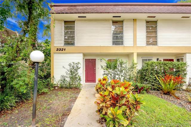 3321 Simms St 13A, Hollywood, FL 33021 (MLS #A10939929) :: Ray De Leon with One Sotheby's International Realty