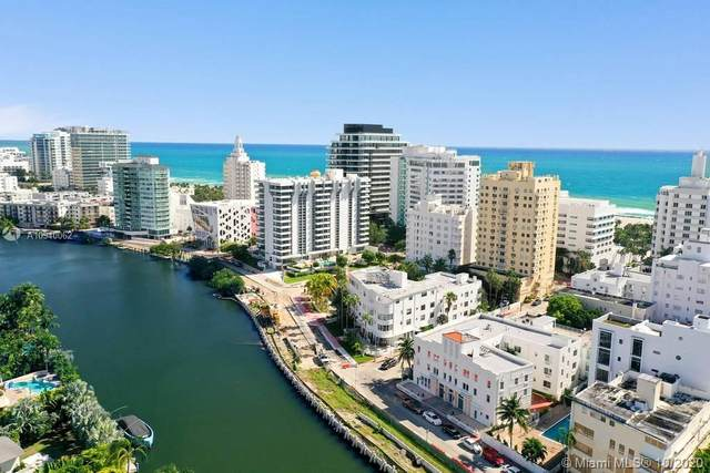 3030 Collins Ave 1H, Miami Beach, FL 33140 (MLS #A10940062) :: The Teri Arbogast Team at Keller Williams Partners SW