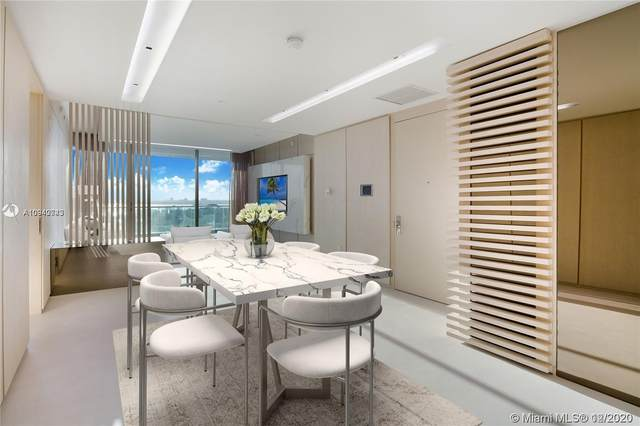 10201 Collins Ave #905, Bal Harbour, FL 33154 (MLS #A10940743) :: ONE Sotheby's International Realty
