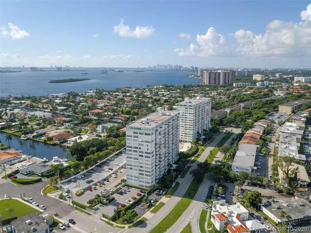 2150 Sans Souci Blvd B1401, North Miami, FL 33181 (MLS #A10940844) :: The Azar Team