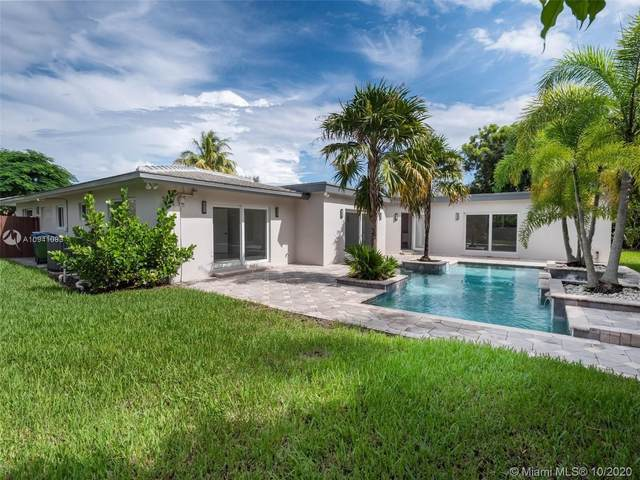 2133 NW 4th Ave, Wilton Manors, FL 33311 (MLS #A10941083) :: Albert Garcia Team