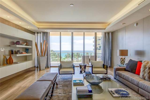 9705 Collins Ave 503N, Bal Harbour, FL 33154 (MLS #A10941224) :: Douglas Elliman