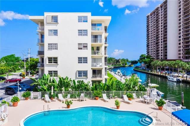 1750 NE 115th St #307, Miami, FL 33181 (MLS #A10941335) :: Search Broward Real Estate Team