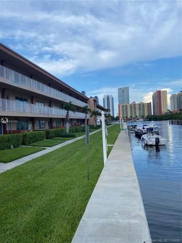 3922 NE 166th St S206, North Miami Beach, FL 33160 (MLS #A10941692) :: Albert Garcia Team