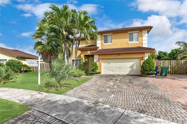 29231 SW 142nd Ct, Homestead, FL 33033 (MLS #A10941929) :: THE BANNON GROUP at RE/MAX CONSULTANTS REALTY I