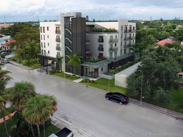 1911 Fillmore St, Hollywood, FL 33020 (MLS #A10941984) :: Dalton Wade Real Estate Group