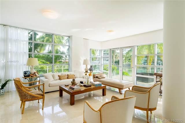 6101 Aqua Ave #101, Miami Beach, FL 33141 (MLS #A10942273) :: ONE Sotheby's International Realty