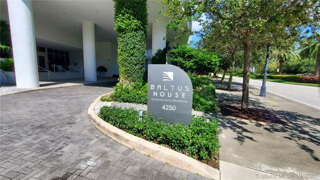 4250 Biscayne Blvd #1015, Miami, FL 33137 (MLS #A10942311) :: The Pearl Realty Group