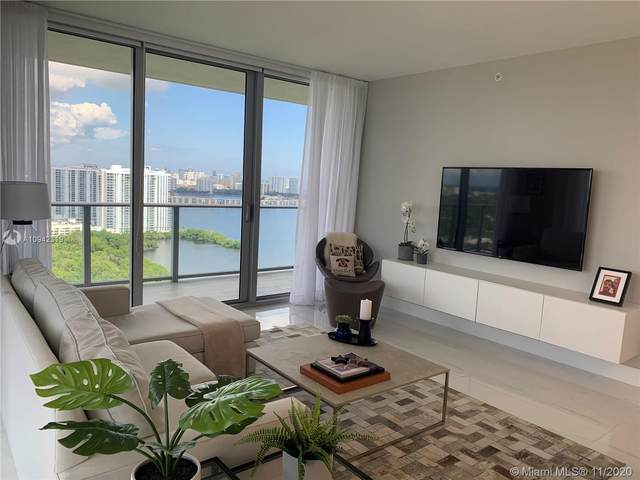 16385 Biscayne Blvd #2801, North Miami Beach, FL 33160 (MLS #A10942319) :: Jo-Ann Forster Team