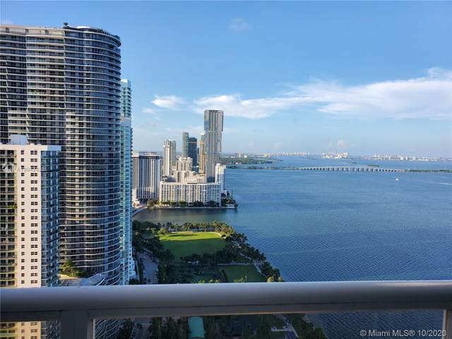 1717 N Bayshore Dr B-4138, Miami, FL 33132 (MLS #A10942425) :: The Pearl Realty Group