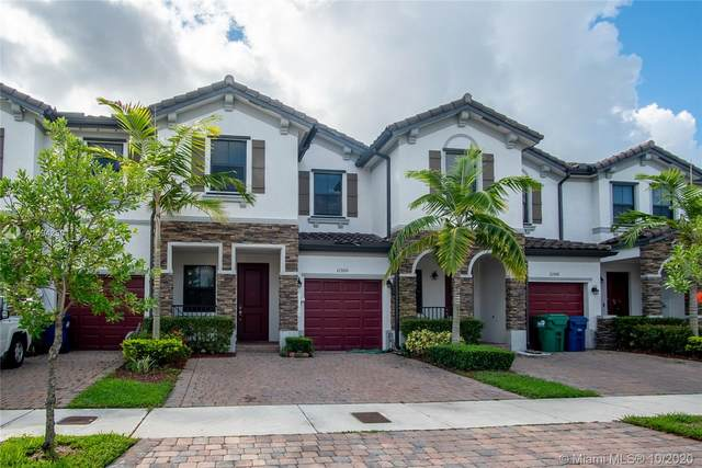 11550 SW 254th St, Homestead, FL 33032 (MLS #A10942501) :: The Pearl Realty Group
