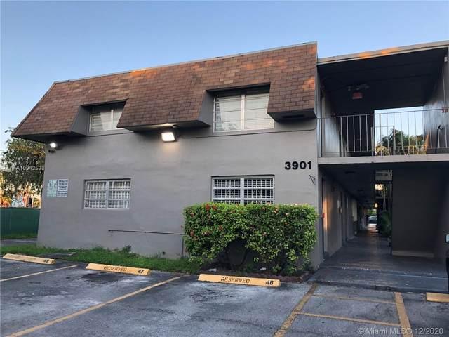 3901 SW 112th Ave #52, Miami, FL 33165 (MLS #A10942523) :: Search Broward Real Estate Team