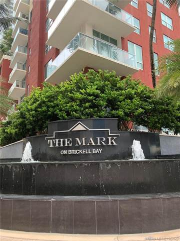 1155 Brickell Bay Dr #1003, Miami, FL 33131 (MLS #A10942785) :: Prestige Realty Group