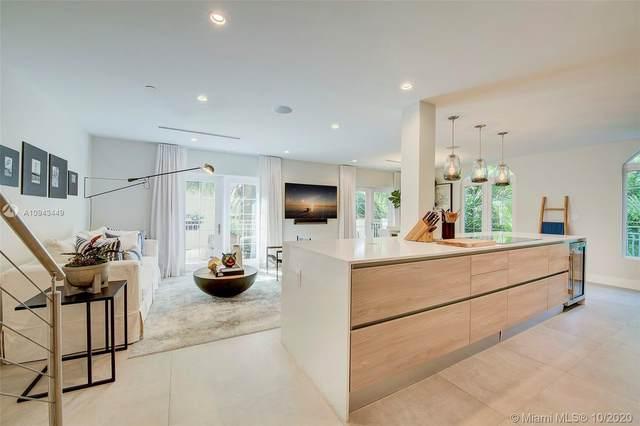 730 3rd St #202, Miami Beach, FL 33139 (MLS #A10943449) :: Carole Smith Real Estate Team