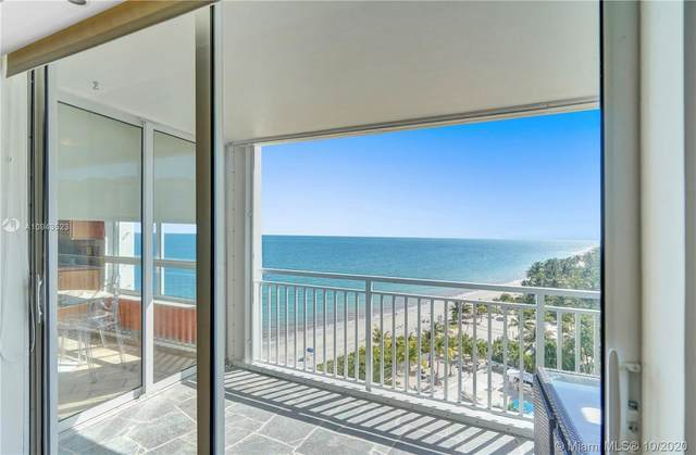 615 Ocean Dr 10B, Key Biscayne, FL 33149 (MLS #A10943523) :: The Azar Team