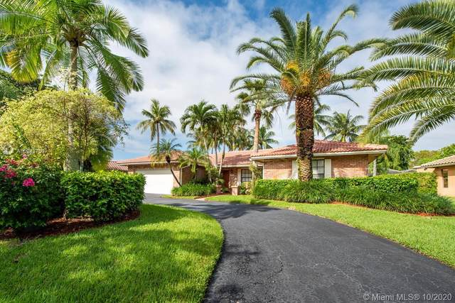 1204 NW 111th Way, Coral Springs, FL 33071 (MLS #A10943750) :: The Teri Arbogast Team at Keller Williams Partners SW
