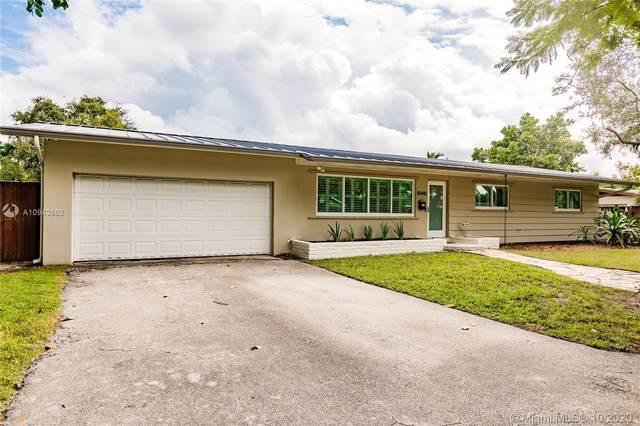 15445 SW 88th Ave, Palmetto Bay, FL 33157 (MLS #A10943862) :: Albert Garcia Team