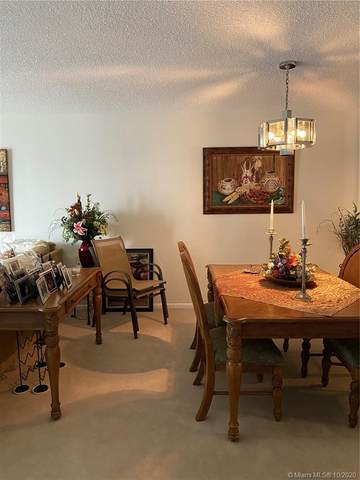 600 Three Islands Blvd #1713, Hallandale Beach, FL 33009 (MLS #A10943969) :: Castelli Real Estate Services