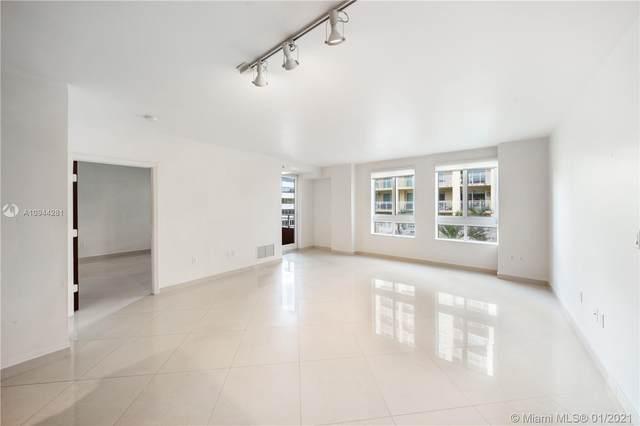 7355 SW 89th St 729N, Miami, FL 33156 (MLS #A10944281) :: Castelli Real Estate Services