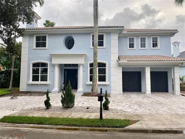 5050 NW 24th Cir, Boca Raton, FL 33431 (MLS #A10944945) :: Castelli Real Estate Services
