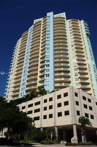 2475 Brickell Ave #801, Miami, FL 33129 (MLS #A10945036) :: Green Realty Properties