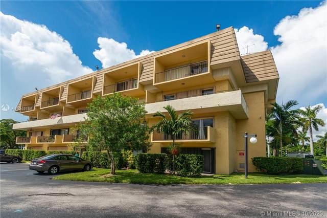 8000 SW 81st Dr #202, Miami, FL 33143 (MLS #A10945158) :: Berkshire Hathaway HomeServices EWM Realty