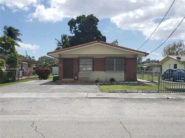 7290 SW 21st St, Miami, FL 33155 (MLS #A10945682) :: The Riley Smith Group