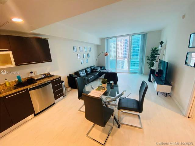 950 Brickell Bay Dr #2409, Miami, FL 33131 (MLS #A10945825) :: Carole Smith Real Estate Team