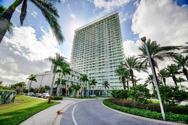 2000 Metropica Way #2601, Sunrise, FL 33323 (MLS #A10945850) :: Podium Realty Group Inc