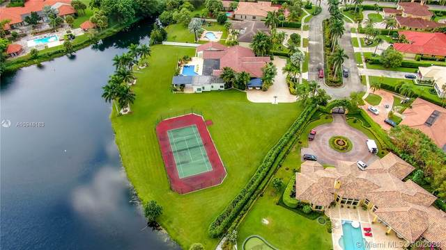 16170 Saddle Ln, Weston, FL 33326 (MLS #A10946183) :: Berkshire Hathaway HomeServices EWM Realty