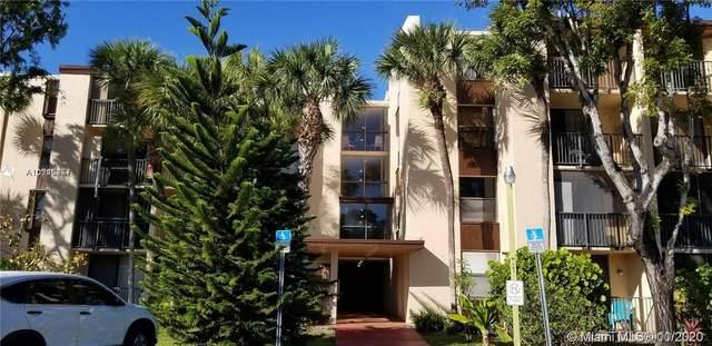 14421 N Kendall Dr 412M, Miami, FL 33186 (MLS #A10946477) :: Prestige Realty Group