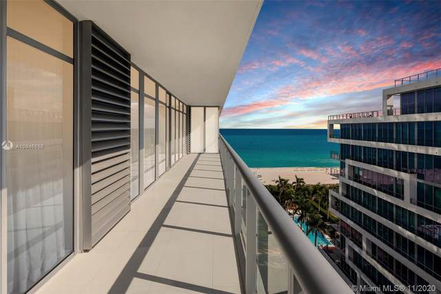 3737 Collins Ave S-1003, Miami Beach, FL 33140 (MLS #A10946688) :: Prestige Realty Group