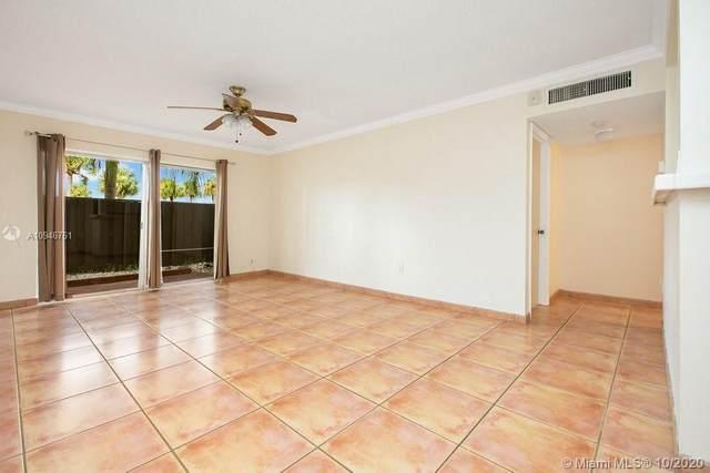 13716 SW 90th Ave 15-6, Miami, FL 33176 (MLS #A10946761) :: Berkshire Hathaway HomeServices EWM Realty