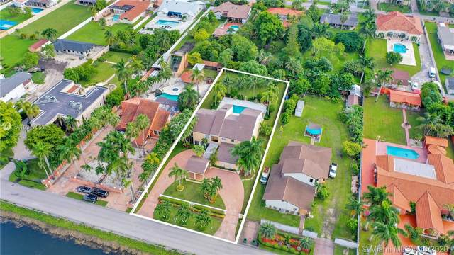 3245 SW 132nd Ave, Miami, FL 33175 (MLS #A10947053) :: THE BANNON GROUP at RE/MAX CONSULTANTS REALTY I