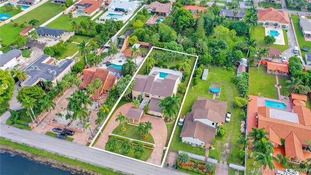 3245 SW 132nd Ave, Miami, FL 33175 (MLS #A10947053) :: Miami Villa Group