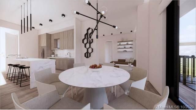 1030 15th St Ph-1, Miami Beach, FL 33139 (MLS #A10947246) :: Castelli Real Estate Services