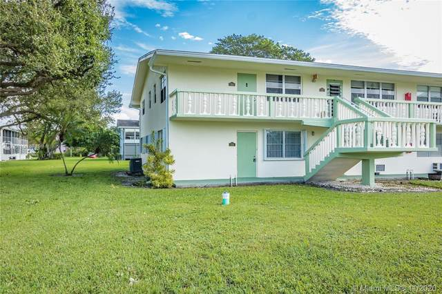 156 Farnham G G, Deerfield Beach, FL 33442 (MLS #A10947299) :: Green Realty Properties