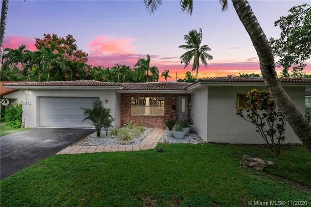 775 NE 97th St, Miami Shores, FL 33138 (MLS #A10948034) :: Carole Smith Real Estate Team